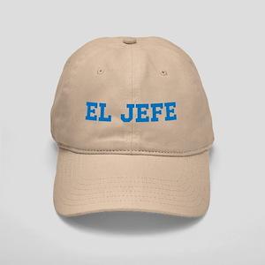 El Jefe Cap (the Boss)