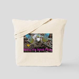 Juniper Moon Fiber Farm Tote Bag