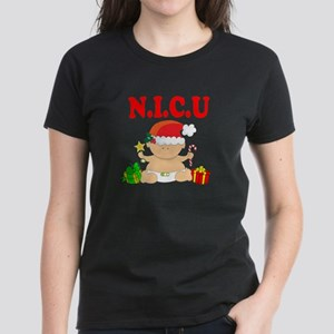 N.I.C.U. Women's Dark T-Shirt