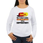 ObamaCare Women's Long Sleeve T-Shirt