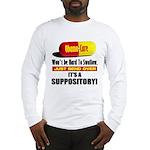 ObamaCare Long Sleeve T-Shirt