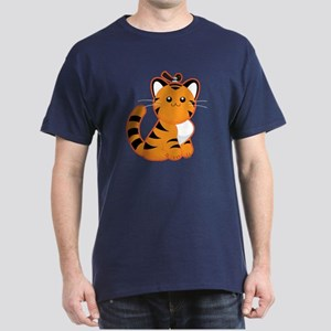Tiger, Tiger Dark T-Shirt