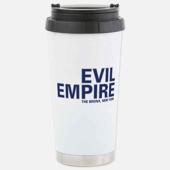 Evil Empire, The Bronx, New Y Stainless Steel Trav