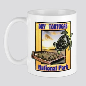 Dry Tortugas National Park Mug