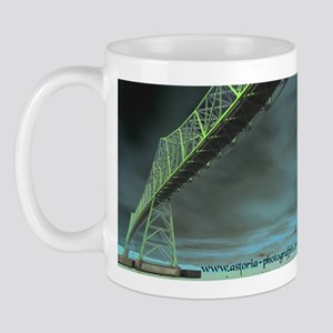 Astoria Bridge Mug