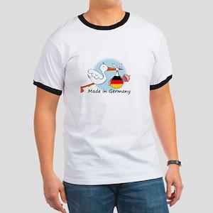 Stork Baby Germany Ringer T