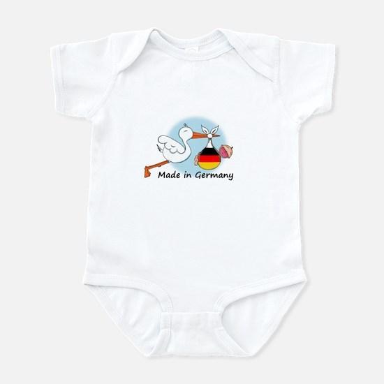 Stork Baby Germany Infant Bodysuit