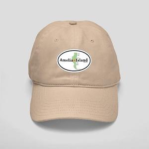 Amelia Island FL Cap