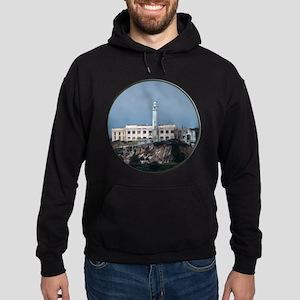Helaine's Alcatraz Island Hoodie (dark)