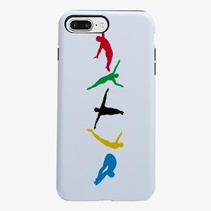 Diving iPhone 7 Plus Tough Case