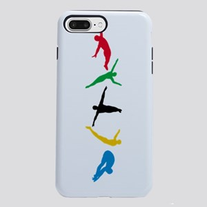 Diving iPhone 7 Plus Tough Case