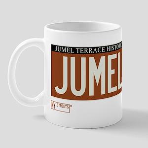 Jumel Terrace in NY Mug