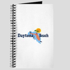 Daytona Beach FL - Map Design Journal