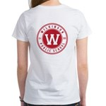 Women's T-Shirt - Logo Front And Back