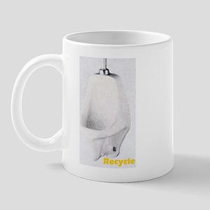 Recycle 1 Mug