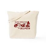 Best Things In Life Tote Bag