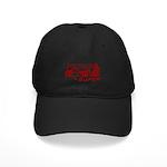 Best Things In Life Black Cap