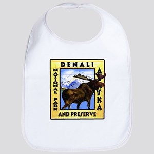Denali National Park and Pres Bib