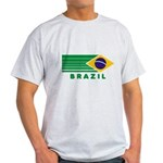 Brazil Vintage Light T-Shirt