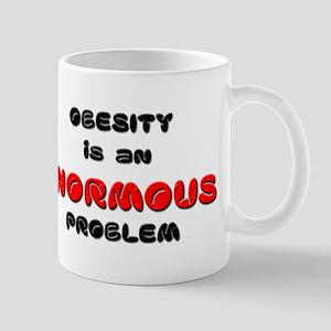 Obesity Mug