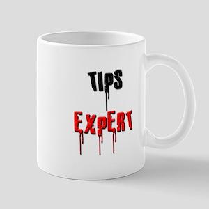 Tips Expert Mug