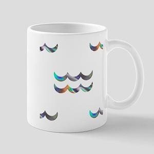 hologram aquarius Mugs