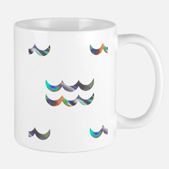 hologram aquarius Mugs
