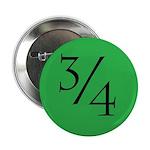 Three Quarters 2.25