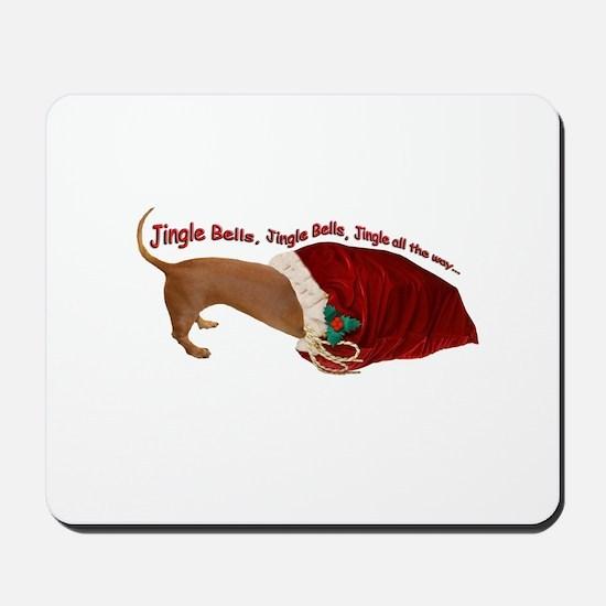 Toy Bag Mousepad