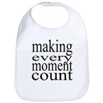#7005. making every moment count Bib