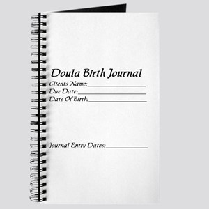 Birth Record Journal