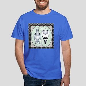 American Show Racer Standard Dark T-Shirt
