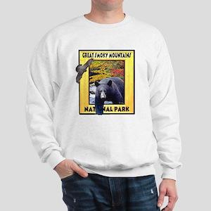 Great Smoky Mountains Nationa Sweatshirt