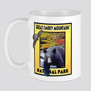 Great Smoky Mountains Nationa Mug