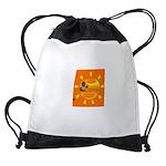 ItsHotoutsidellc Drawstring Bag