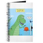 T-Rex Basketball Journal
