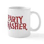 Party Crasher Mug
