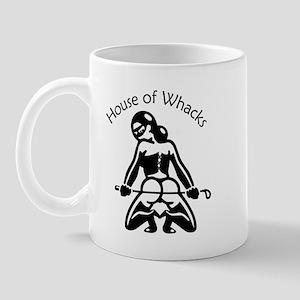 House of Whacks Mug