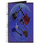 Floating Guitars Journal