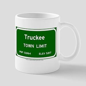 Truckee Mug