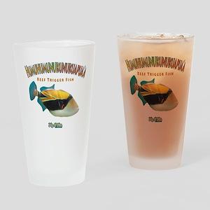 Humu Drinking Glass
