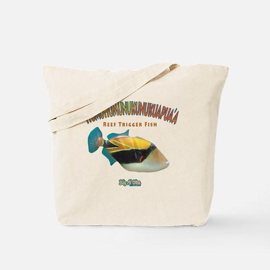 Humu Tote Bag