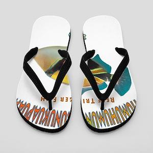 Humu Flip Flops