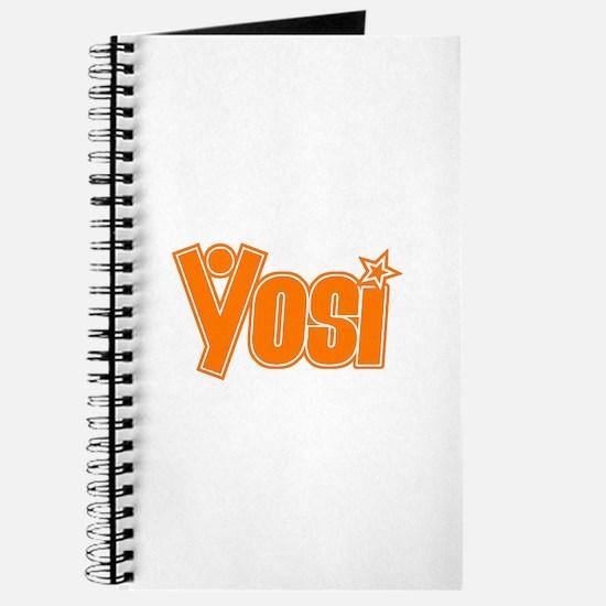 Yosi_2 Journal