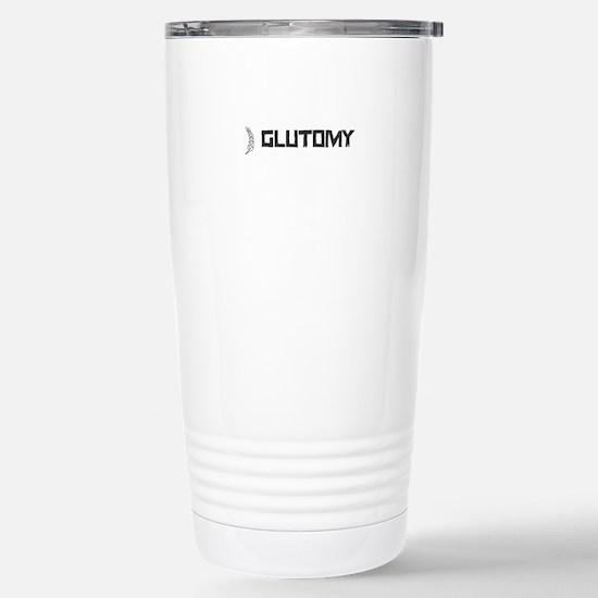 Glutomy Travel Mug