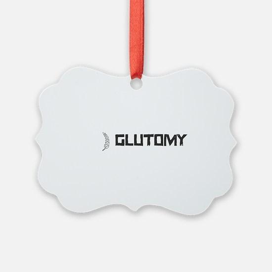 Glutomy Ornament