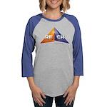 Reach Baseball Long Sleeve T-Shirt