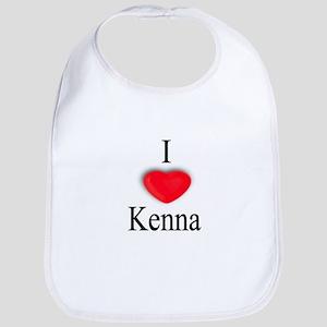 Kenna Bib