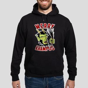 Krampus Hoodie (dark)