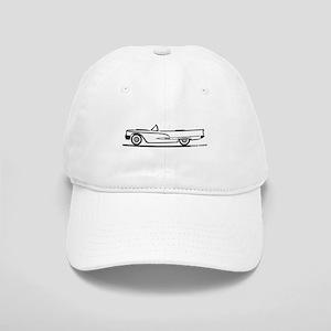 1958 Ford Thunderbird Convertible Cap